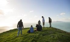 Học bổng quốc tế tại Triển lãm Giáo dục New Zealand