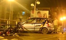 Vì sao tài xế Việt dễ hoảng loạn khi gây tai nạn?