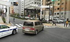Văn hoá giao thông Nhật: đáng ngưỡng mộ