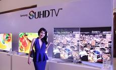 TV SUHD 2016 được trao chứng nhận Premium UHD