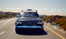 5 thiết bị giúp xe hơi thông minh hơn