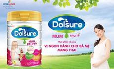 4 nhóm dưỡng chất cần thiết cho phụ nữ mang thai