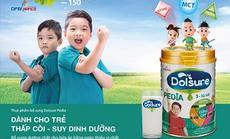 Sản phẩm cho trẻ suy dinh dưỡng