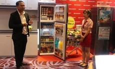 Tủ lạnh mới công nghệ J-Tech Inverter