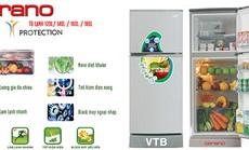 Tủ lạnh VTB, Cerano với tính năng vượt trội
