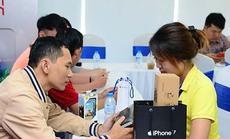 Nhiều ưu đãi khi mua iPhone 7 tại Viễn Thông A