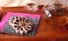 Món ngon độc lạ từ hoa cúc mùa thu nghĩ đến mà thèm