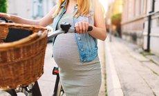 Ô nhiễm không khí gây tác động xấu đến các bà mẹ mang thai