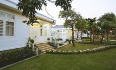 Điểm danh những nơi nghỉ dưỡng độc đáo gần Hà Nội