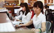 Thêm 2 đối tượng công chức tập sự được hưởng 100% lương, phụ cấp