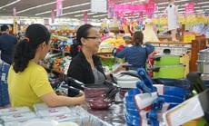 Khách hàng Pháp tìm được tài sản bị đánh rơi nhờ nhân viên siêu thị