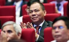 Ai giàu nhất sàn chứng khoán Việt Nam 2017?