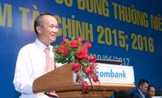 Sacombank tổ chức thành công ĐHCĐ thường niên