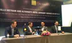 Thị trường khách sạn hấp dẫn giới đầu tư ngoại