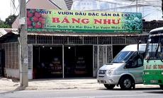 """Hai cơ sở đặc sản Đà Lạt bị phạt do sử dụng """"cò"""""""