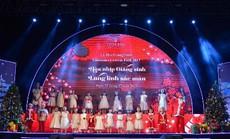 """Đại tiệc Giáng sinh """"Đỉnh - Chất - Tuyệt"""" tại công viên ven sông lớn nhất TP HCM"""