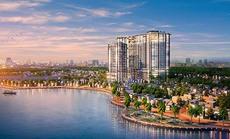 Sun Grand City Thuy Khue Residence: Nghỉ dưỡng trong căn hộ phố
