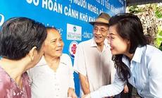 VWS cùng chung tay chăm lo cho người nghèo ở Bình Chánh