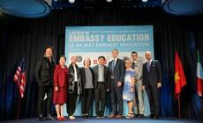 EMBASSY EDUCATION ra mắt tại Việt Nam