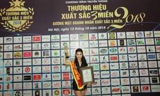 Hồng Gấm: Doanh nhân xuất sắc 3 miền ở tuổi 20
