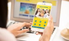 """Ra mắt Mobile Banking phiên bản mới, Nam A Bank khuyến mãi """"khủng"""""""