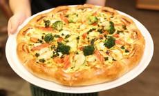 The Pizza Company khai trương cửa hàng thứ 60