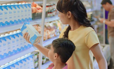 Các lý do khiến sữa hộp giấy được mẹ ưu ái