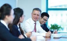 Techcombank tự tin cán đích 10.000 tỉ đồng lợi nhuận trước thuế