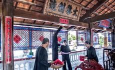 Xã đảo ở Vũng Tàu nơi chiếc áo quan được tái sử dụng cho cả làng