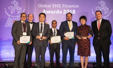 VPBank được IFC bình chọn có dịch vụ tài chính tốt nhất cho doanh nghiệp SME