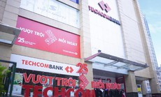 """Techcombank nhận giải """"Ngân hàng tài trợ thương mại tốt nhất Việt Nam 2018"""""""