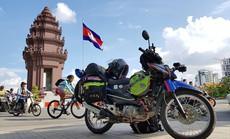 Chuyến đi không hẹn ngày về của Trần Đặng Đăng Khoa
