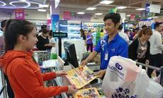 Saigon Co.op khai trương siêu thị Co.opmart thứ 5 tại Tây Ninh