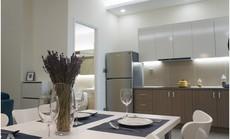 Hấp lực từ căn hộ hoàn thiện giá chỉ từ 1,3 tỉ đồng