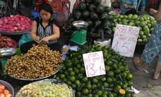Cam sành Hà Giang giá rẻ bán khắp các nẻo đường TP HCM