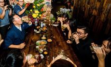 Khai trương nhà hàng Shamoji Robata Yaki thứ 3
