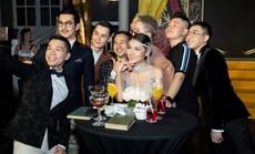 Thưởng thức bữa tiệc giao thừa phong cách Gatsby độc đáo trên đảo Ngọc