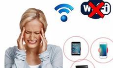 Tác hại khôn lường của sóng Wi-Fi đối với sức khỏe
