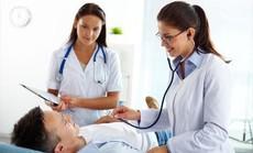 Điều kiện, cách tính mức hưởng chế độ ốm đau