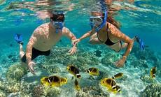 """Top """"100 Bãi biển đẹp nhất thế giới 2018"""" gọi tên bãi Kem"""