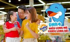 Chọn thức uống dinh dưỡng phù hợp cho con