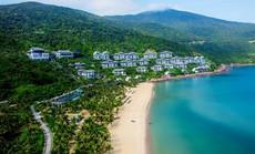 """InterContinental Danang Sun Peninsula Resort - """"Khu nghỉ dưỡng biển hàng đầu thế giới"""""""
