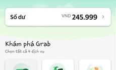 Giao diện Grab mới cho người dùng tại Việt Nam