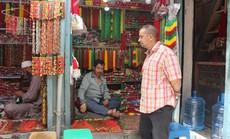"""Vòng quanh """"khu ổ chuột"""" ở Nepal"""