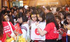 Tổng kết chương trình Đồng hành cùng Sinh viên Việt Nam 2018