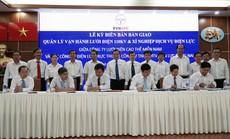 EVN SPC: Chuyển giao quản lý vận hành lưới điện 110kV và thành lập Công ty Dịch vụ Điện lực miền Nam