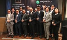 Việt Nam lọt Top giải thưởng Dot Property Southeast Asia 2018