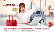 Thẻ Techcombank Visa Debit: Từ đáp ứng nhu cầu thực tế đến xu hướng tiêu dùng thông minh