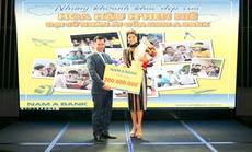 H'Hen Niê dành 200 triệu đồng tiền thưởng từ Nam A Bank cho các hoạt động cộng đồng
