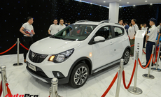 5 mẫu ôtô phổ thông được người Việt chờ đợi nhất trong năm 2019